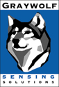Graywolf logo