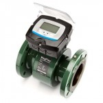 MagFlux Electromagnetic Flowmeter Picture